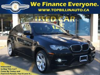 Used 2010 BMW X6 xDrive35i for sale in Concord, ON
