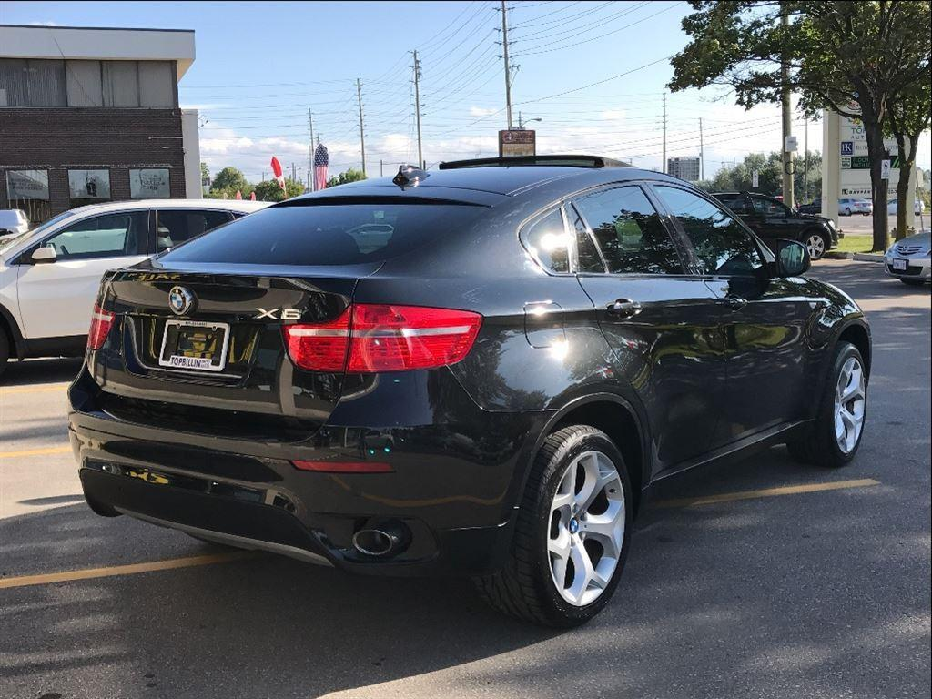 used 2010 bmw x6 xdrive35i for sale in concord ontario. Black Bedroom Furniture Sets. Home Design Ideas