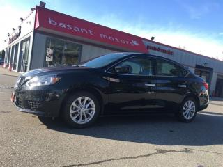 Used 2017 Nissan Sentra Offering lowest payment on a car YOU want, O.A.C. for sale in Surrey, BC