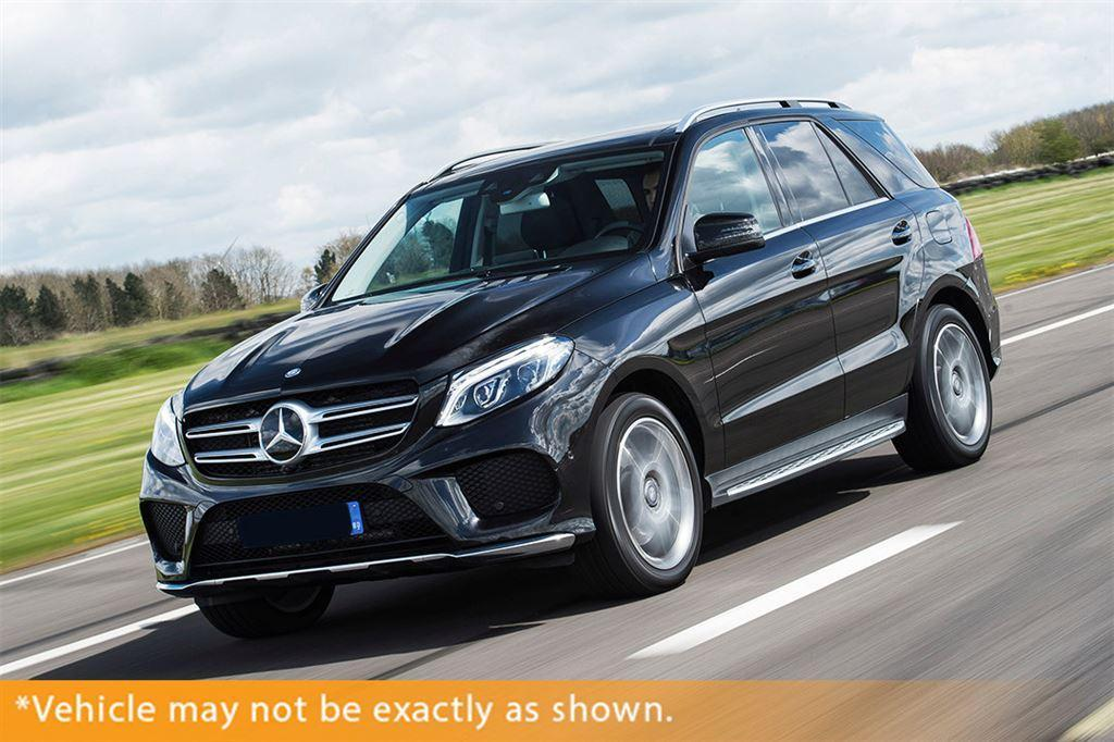 Used 2016 mercedes benz gle class 350d 4matic diesel for Mercedes benz winnipeg