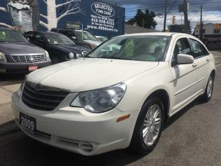 Used 2009 Chrysler Sebring LX for sale in Scarborough, ON