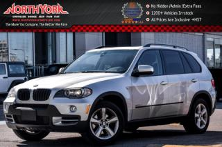 Used 2009 BMW X5 30i|XDrive|PanoSunroof|PwrFrntSeats|HeatSeats|DriverMem.|18