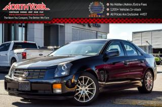 Used 2007 Cadillac CTS AccidentFree|Sunroof|Leather|Sat.Radio|HeatSeats|PwrFrontSeats|18