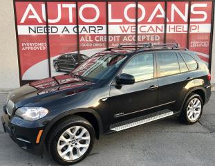 Used 2013 BMW X5 xDrive35d 35D-ALL CREDIT ACCEPTED for sale in Scarborough, ON