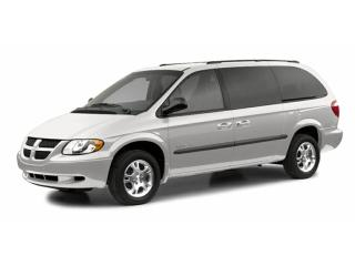 Used 2002 Dodge Grand Caravan Sport for sale in Port Coquitlam, BC