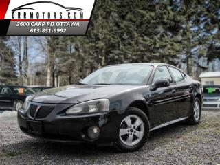 Used 2006 Pontiac Grand Prix Base for sale in Stittsville, ON