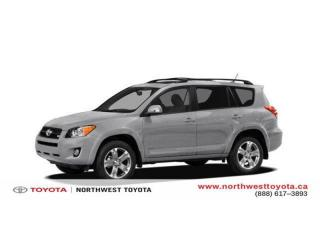 Used 2010 Toyota RAV4 for sale in Brampton, ON
