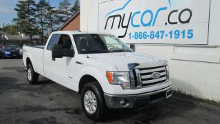 Used 2011 Ford F-150 XLT for sale in Richmond, ON