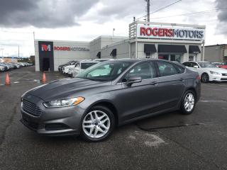 Used 2013 Ford Fusion SE - BLUETOOTH - POWER SEAT - ALLOYS for sale in Oakville, ON