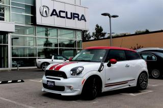 Used 2014 MINI John Cooper Works Paceman ALL4 for sale in Langley, BC