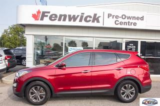 Used 2013 Hyundai Santa Fe 2.4L AWD Luxury for sale in Sarnia, ON