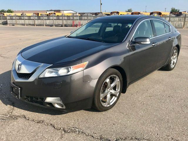 Used Acura TL SHawd For Sale In Mississauga Ontario Carpagesca - Acura tl awd for sale