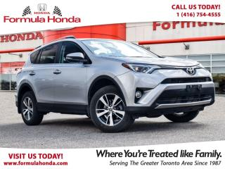 Used 2016 Toyota RAV4 XLE   ONE OWNER   ACCIDENT FREE for sale in Scarborough, ON