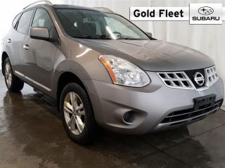 Used 2012 Nissan Rogue SV (CVT) for sale in North Bay, ON