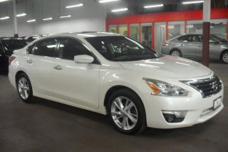 Used 2013 Nissan Altima 2.5 SV/ROOF/ALLOYS for sale in North York, ON