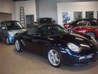 Used 2006 Porsche Boxster for sale in Markham, ON
