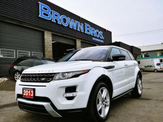 Used 2013 Land Rover Range Rover Dynamic Premium for sale in Surrey, BC