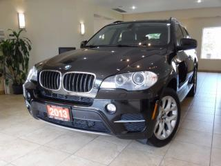 Used 2013 BMW X5 xDrive35i NAVI|HEADS-UP|TOP VIEW CAM|7PASS for sale in Toronto, ON