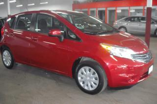 Used 2014 Nissan Versa Note SV/CAMERA for sale in North York, ON