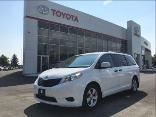 Used 2013 Toyota Sienna V6 7 Passenger (A6) for sale in Pickering, ON