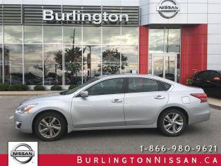 Used 2013 Nissan Altima 2.5 SV for sale in Burlington, ON