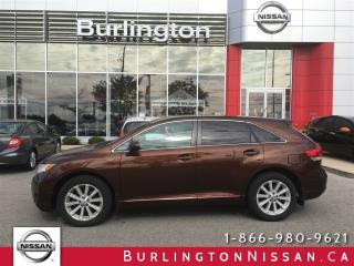 Used 2010 Toyota Venza base for sale in Burlington, ON