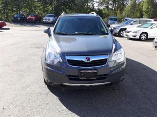 Used 2008 Saturn Vue XR for sale in Quesnel, BC