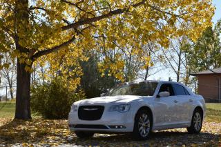 Used 2016 Chrysler 300 Touring  for sale in Estevan, SK