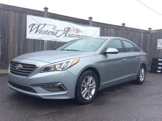 Used 2017 Hyundai Sonata 2.4L GLS for sale in Stittsville, ON