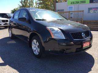 Used 2009 Nissan Sentra 2.0 for sale in Pickering, ON