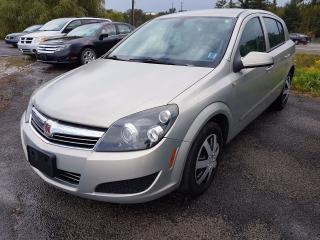 Used 2008 Saturn Astra XE for sale in Guelph, ON