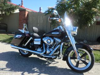 Used 2014 Harley-Davidson Dyna fFLD DYNA SWITCHBACK for sale in Blenheim, ON