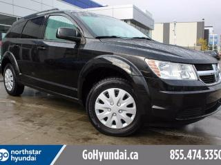 Used 2009 Dodge Journey SXT 7 PASS DVD HEATED SEATS BACKUP CAM for sale in Edmonton, AB