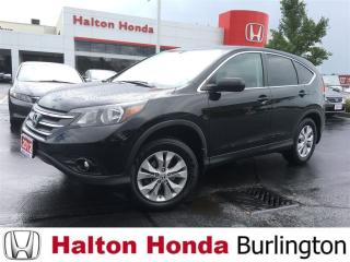 Used 2012 Honda CR-V EX for sale in Burlington, ON