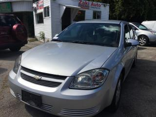 Used 2010 Chevrolet Cobalt LT w/1SA for sale in Scarborough, ON