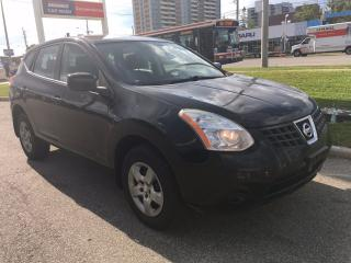 Used 2009 Nissan Rogue S-LOW KM'S-PRICED TO SELL for sale in Scarborough, ON