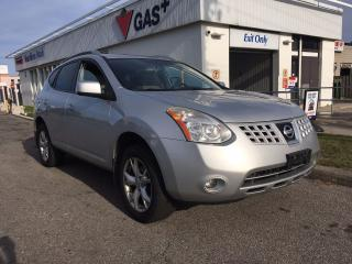 Used 2008 Nissan Rogue SL, AWD for sale in Scarborough, ON