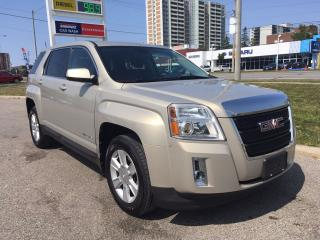 Used 2010 GMC Terrain SLE-1, Backup Camera for sale in Scarborough, ON