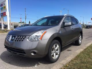 Used 2010 Nissan Rogue SL, On sale this week Only $7995 for sale in Scarborough, ON
