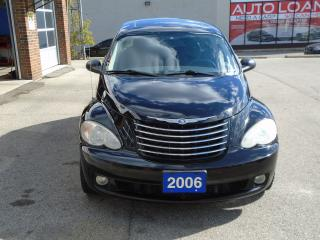 Used 2006 Chrysler PT Cruiser GT for sale in Scarborough, ON