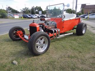 Used 1923 Ford Model T MUST SEE IT,COLLECTION ITEM for sale in North York, ON