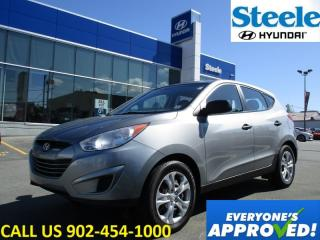 Used 2013 Hyundai Tucson GL for sale in Halifax, NS