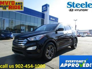 Used 2013 Hyundai Santa Fe Premium for sale in Halifax, NS