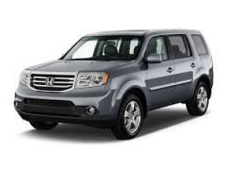 Used 2012 Honda Pilot Touring - NAVIGATION - DVD for sale in North York, ON