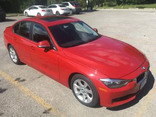 Used 2012 BMW 320i i for sale in Etobicoke, ON