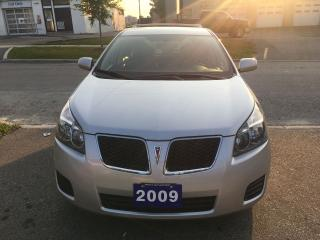 Used 2009 Pontiac Vibe for sale in Scarborough, ON