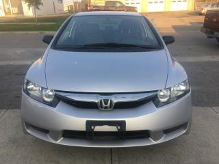 Used 2010 Honda Civic DXG for sale in Scarborough, ON