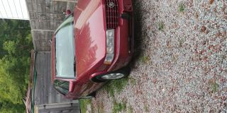 Used 1997 Cadillac STS STS for sale in Sarnia, ON