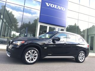 Used 2012 BMW X1 xDrive28i for sale in Surrey, BC