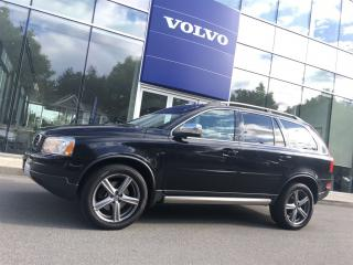 Used 2011 Volvo XC90 3.2 AWD R-Design w BLIS for sale in Surrey, BC
